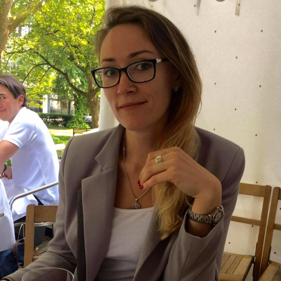 Justyna Stanicka